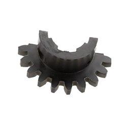 Połówka koła zębatego