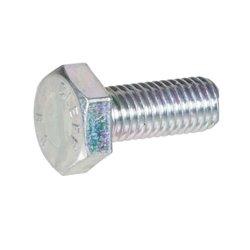 Śruba z łbem 6-k. M10x25-8,8 Z