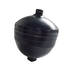 Akumulator membranowy typ WA 350 bar Saip, 0,75 l 30 bar
