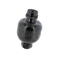 Akumulator membranowy spawany typ ELM , 0.16 l 30 bar