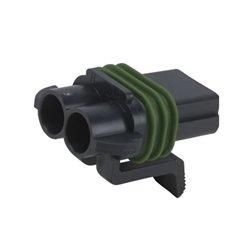Obudowa wtyczki 2 P. Fem. MP280
