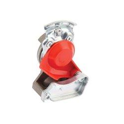 Złącze pneumatyczne, czerwone M16 X 1,5