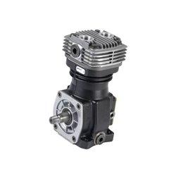 One-cylinder compresor