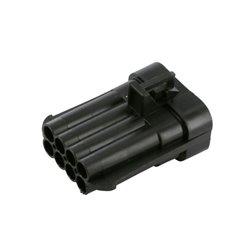 Obudowa wtyczki 8 P. Male MP150S