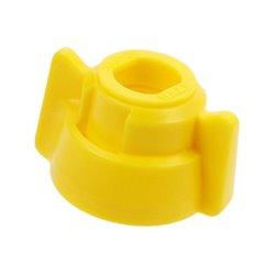Zamknięcie bagnetowe żółte SW11,2