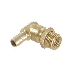 Złączka kątowa – tuleja 3/8&amp034 mos. 11/16&amp034 gw. zewn.