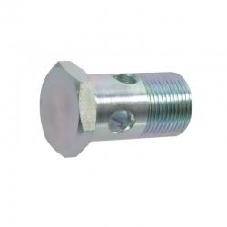 Śruba przelewu M22x1,5