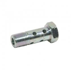 Śruba przelewu podwójna M12x1,5