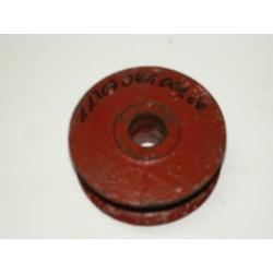 Koło łańcuchowe Fahr (11307041001)