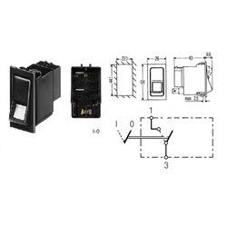 Przełącznik, kołyskowy 6EH4570001