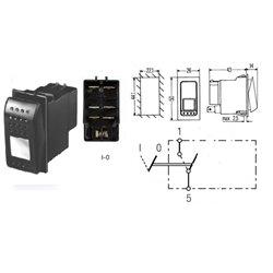 Przełącznik, kołyskowy 6EH7832001