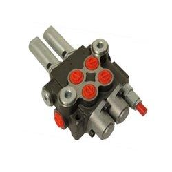 Rozdzielacz hydrauliczny MBV5 A1V-A1V-G