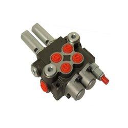Rozdzielacz hydrauliczny MBV11-A1V-A1V-G