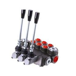 Rozdzielacz hydrauliczny MBV11-A1-A1-A1-G
