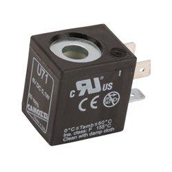 Cewka elektromagnetyczna 6V DC