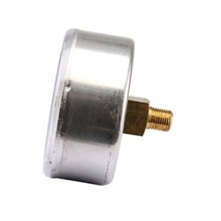Manometr O63 0–2,5bar 1&amp034 tył