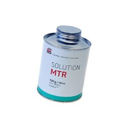 Mtr solution 700g cfc-free