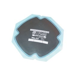 Wkład naprawczy do opon diagonalnych Tip Top, PN 05, średnica 160