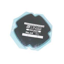Wkład naprawczy do opon diagonalnych Tip Top, PN 04, średnica 120