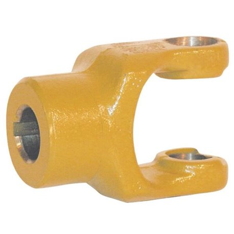 Widłak 1 Ø 40 mm klin 10 mm 195901