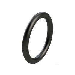O-ring 123,19x5,33mm, Shore'a 70