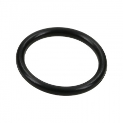 O-ring 124,00x3,25mm, Shore'a 70
