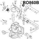RO860B