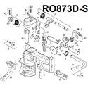 RO873D STARY