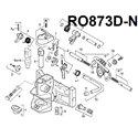 RO873D NOWY