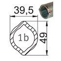 PROFIL WEW. 1B 39,5x49